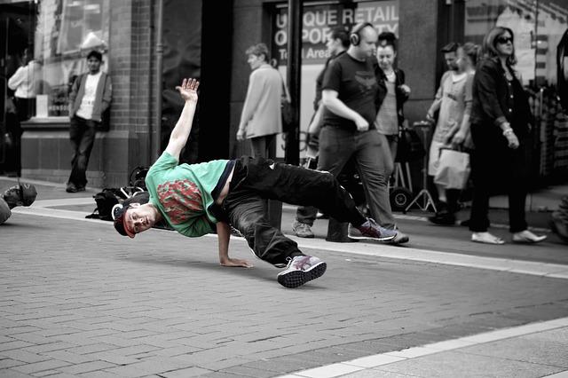 ברייקדאנס: סגנון הריקוד המפורסם ייכנס כתחום ספורט חדש למשחקים האולימפיים ב-2024